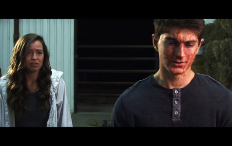 'The Barn' places in UIL Filmmakers Festival semifinals