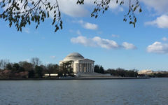 Third day in D.C. makes cherished memories