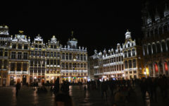 Journey through Europe provides experience of a lifetime