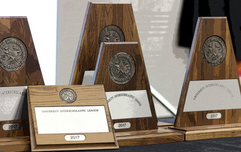 Choirs earn sweepstakes at UIL contest