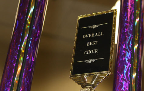 Choirs win top awards at Greater Southwest Music Festival