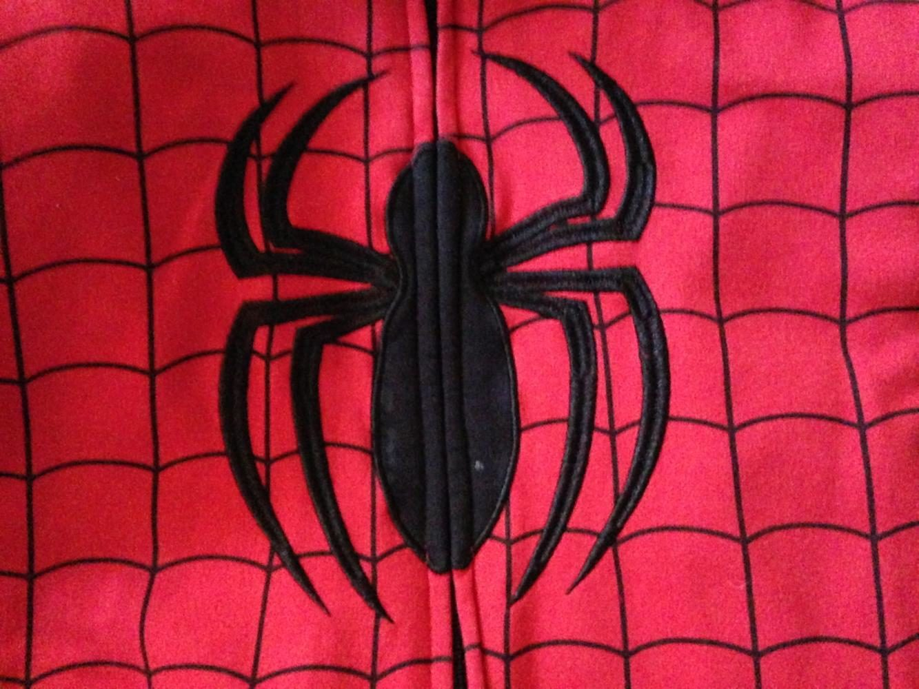 Spider-Man: Homecoming features a new, high-tech Spider-Man costume for a new, high-tech Spider-Man audience.