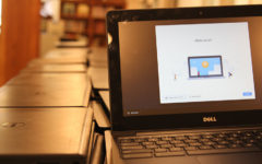 Chromebook distribution to begin Aug. 21