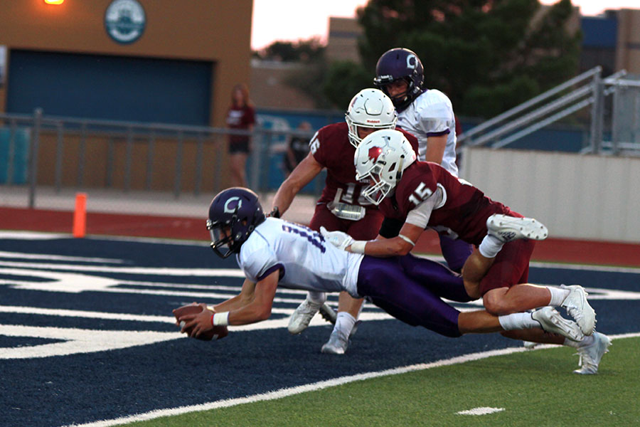 Eagles to face Herd in first district game