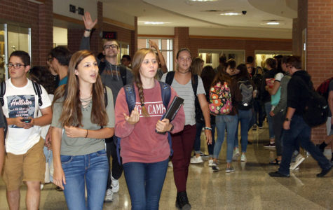 Administration implements additional passing period