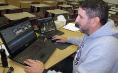 New video production club to meet for first time Tuesday