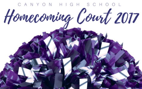 2017 Homecoming court announced