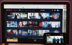 Netflix beckons binge