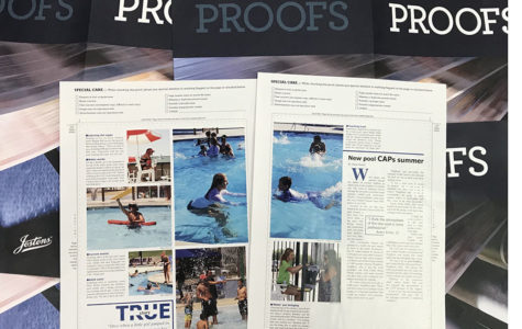 Yearbook price to increase Nov. 4