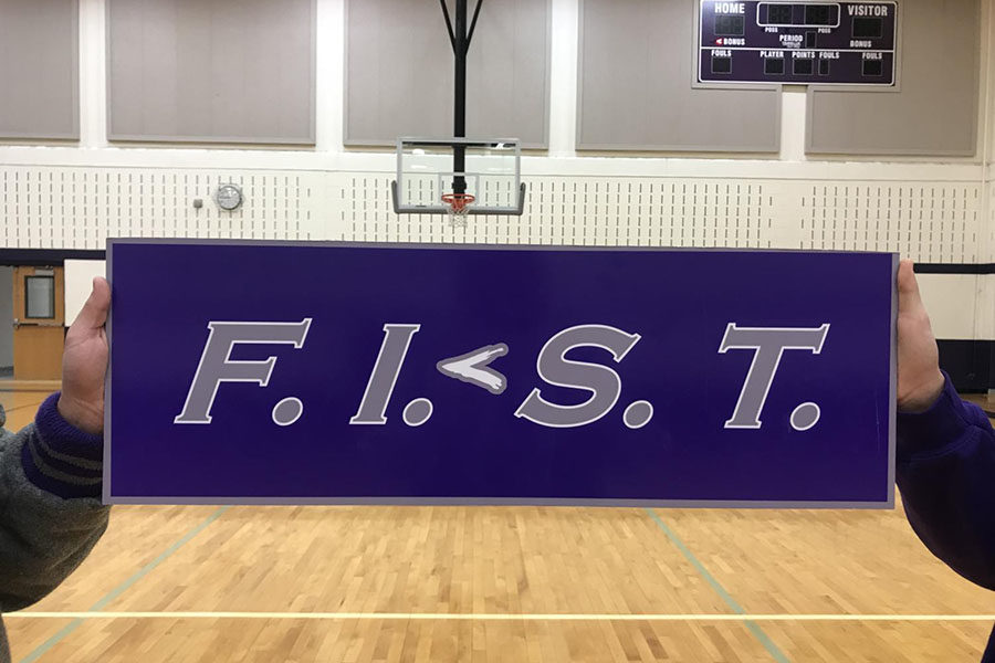 Players+have+taken+on+the+%22FIST%22+acronym%2C+which+stands+for+five+individuals+are+less+than+a+single+team.