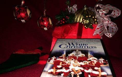 Movie marks beginning of Christmas magic