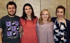 Five make All-State Choir