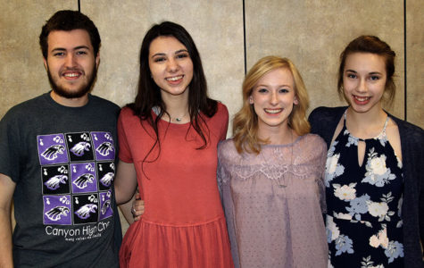 Five make All-State Choir