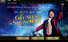 It truly is 'The Greatest Show'