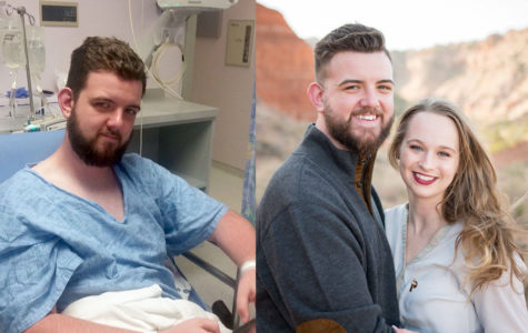 Six months later: an update on Myles Smith, bone marrow donor