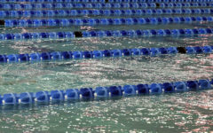 Swim team to compete Feb. 2-3