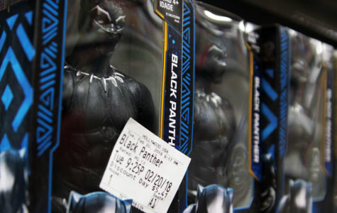 'Black Panther' shines with insight, nuance