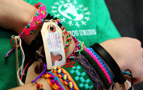 Spanish Club brings The Pulsera Project to Canyon