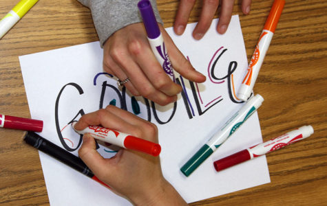 March 2 deadline for 'Doodle for Google' contest approaches