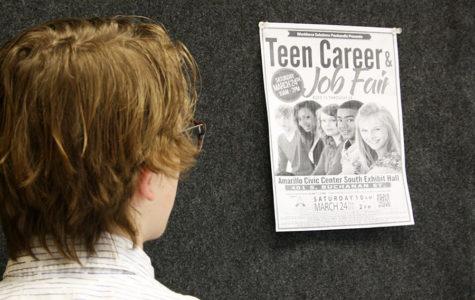 Teen Career and Job Fair set for March 24