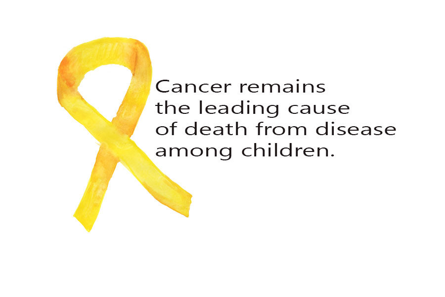 West Texans With Purpose aims to raise awareness of childhood cancer