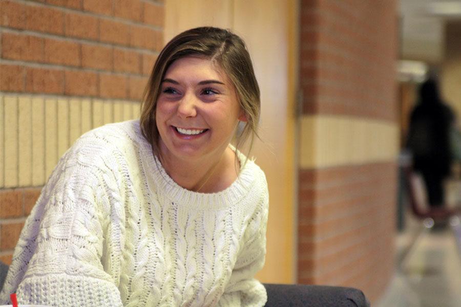Maddie Moberley