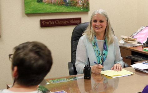 Boren named new Canyon High School principal