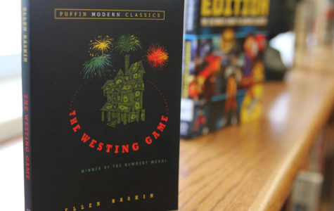 'The Westing Game' an enthralling children's mystery