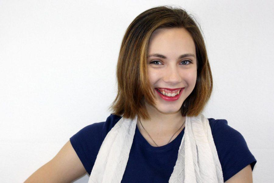 Erin Sheffield