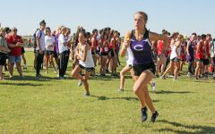 Boys, girls to run in Canyon Cross Country Invitational Saturday