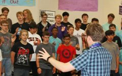 Choirs to perform fall concert Sept. 24