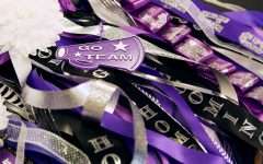 Homecoming court nominations to close Friday, Sept. 14