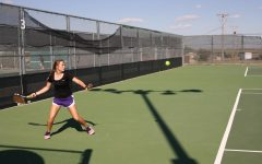 Tennis team remains undefeated