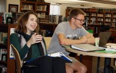 Seniors named Commended Scholars in National Merit Scholarship Program