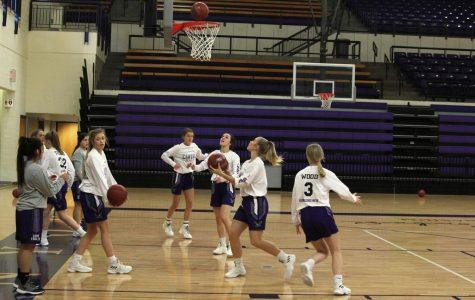 Girls basketball to face Idalou