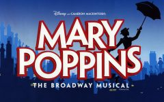 'Mary Poppins' brings music, magic to stage Nov. 15-18