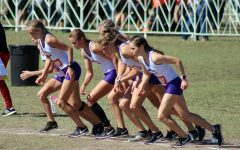 Girls cross country team wins state title, boys place fifth