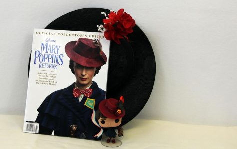 'Mary Poppins Returns' with magic, charm, wit of original