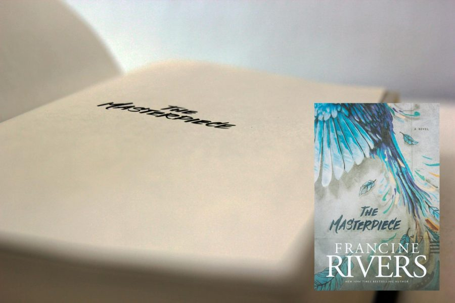 Inside the pages of Francine Rivers novel The Masterpiece lies a story of redemption.