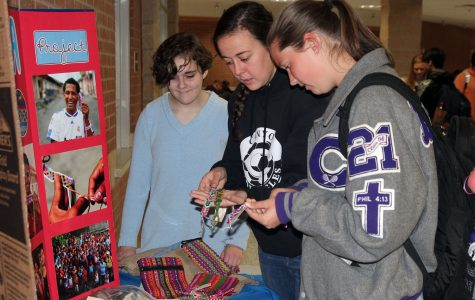 Spanish Club to continue bracelet sales through Wednesday