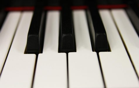 Choir seeks donations for new piano