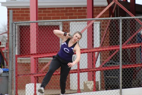 Track teams win area championships, advance to regional meets