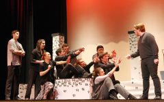 UIL One-Act cast, crew to present public performance Monday, April 29