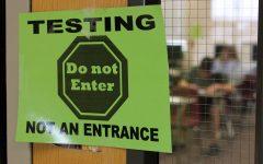 Students to take English EOC exams Tuesday, Thursday