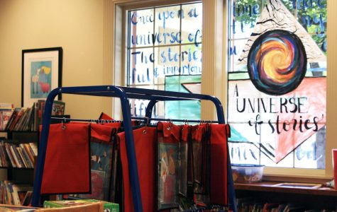 Canyon Area Library offers 'A Universe of Stories' through summer reading program