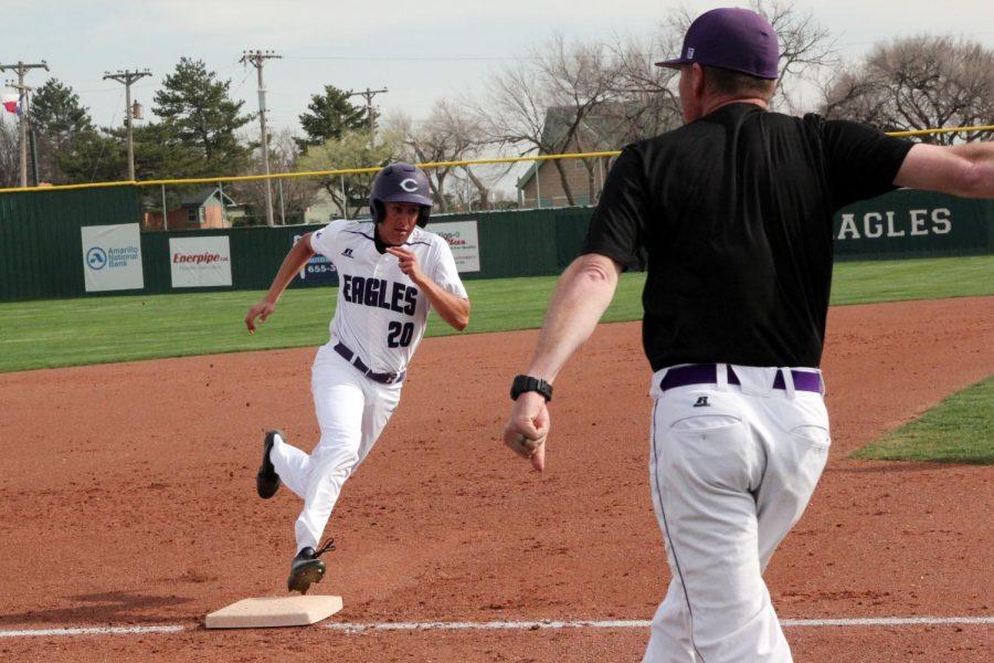 Baseball, softball teams continue playoffs