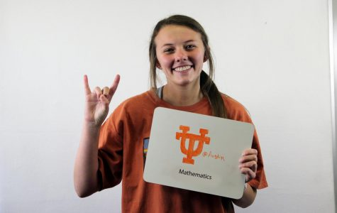 Madison Jones – University of Texas at Austin