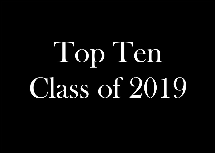 Advice+from+the+class+of+2019+top+10