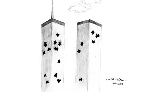 9/11 time for reflection, remembrance