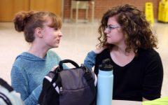 From homeschool to hallways